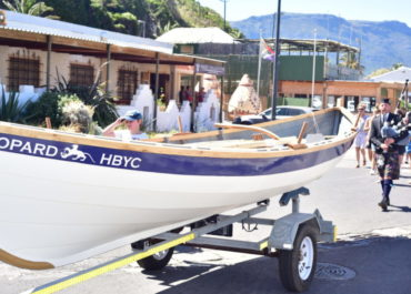 'Leopard' Is Launched